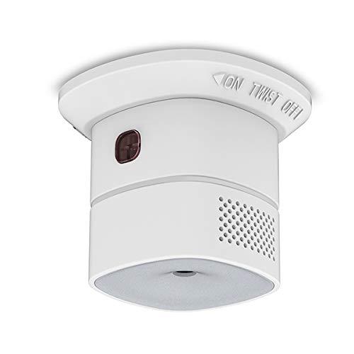 Zigbee ZHA 1.2 Protocol Carbon Monoxide Detector, CO Detector, Zigbee