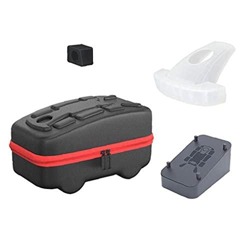 Caja de transporte compatible con Nintendo Switch Mario Kart Live Portable Travel Accesorios de viaje gratis, fácil de configurar