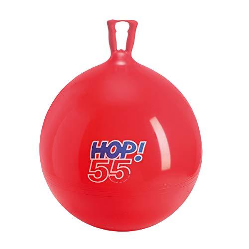 Gymnic 8055 Hop 55, Rosso