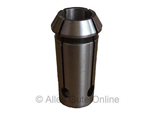 Spannzange für ELU/DeWalt/Black & Decker Fräsmotoren d=08,0mm
