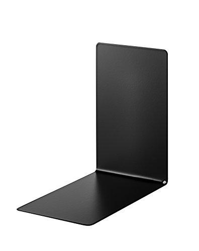 Alco-Albert 4301-11 boekensteunen, 2 stuks, zwart