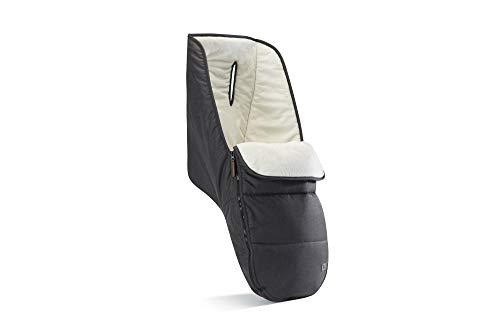 Baby Elegance 5081 Delux - Saco para los pies, 599 g, color