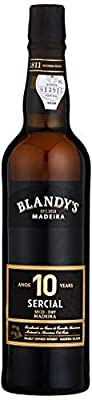 Blandy's 10 Year Old Sercial 50 cl