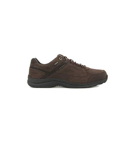 Chiruca - Chiruca Gales Goterex Zapato Travel marrón - 56075