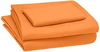 Best orange twin sheet set Reviews