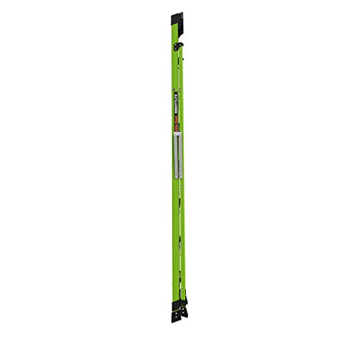 Little Giant Ladder Systems 15388-001 MightyLite Step Ladder, 8 Ft, Green