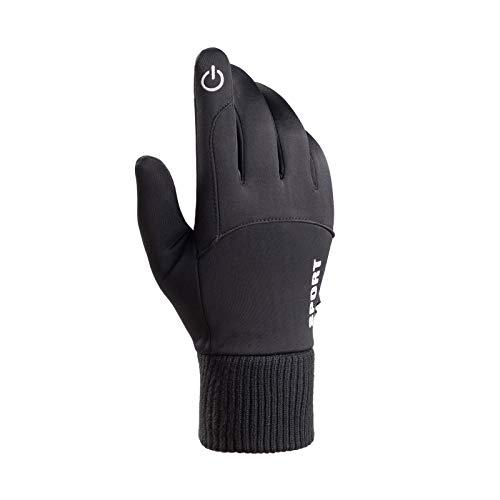 TTJQ Handschuhe Touchscreen Wass...