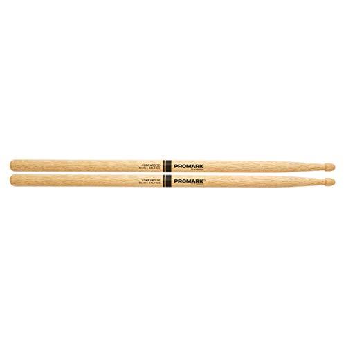 Promark Shira Kashi Oak Forward 5B Drumsticks ((FBO595AW))