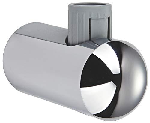 Grohe Ersatzteile -Brausestangenhalter 48098000, Chrom