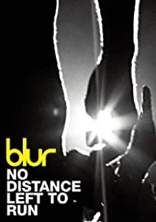 NO DISTANCE LEFT TO RUN 【期間限定生産:豪華デジパック仕様盤】 [DVD]