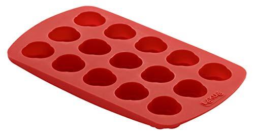 Lékué - Molde de Silicona para Bombones, diseño de Rosas