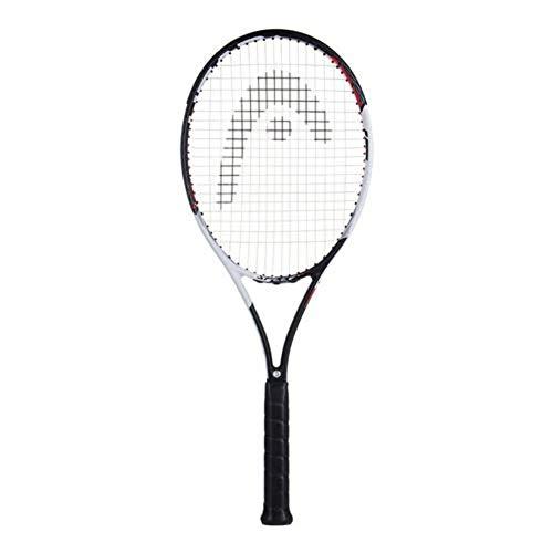 Head Graphene Touch Speed Adaptive Raqueta de Tenis, Hombre, Blanco/Rojo, U20