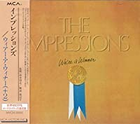 We're a Winner +2 by The Impressions (1995-06-12)