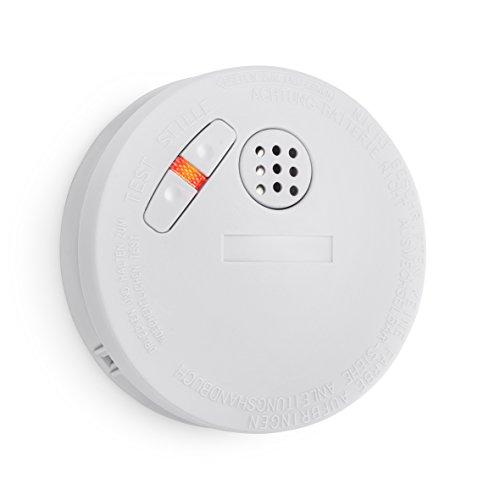 Smartwares RM220 10-Jahres-Rauchwarnmelder mit VDS