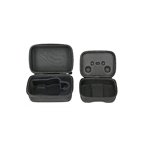 GEBAN Accessori per Droni Borsa Tracolla Borsa Mano Droni Portatili Borsa da Viaggio Custodia da Viaggio per D&Ji per Mavic Air Accessori droni (Color : Drone Remote Bag)