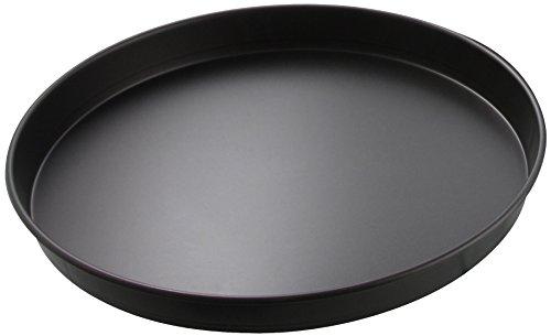 Zenker 7508 Pizzablech rund Ø 28 cm, special countries