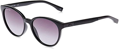 Lacoste Injected Sunglasses Black