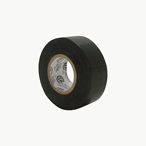 JVCC E-Tape-SC Nastro elettrico: 3/4 in. x 30 ft. (Nero)