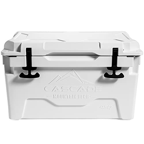 Ultimate Tailgating Cooler