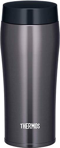 サーモス 水筒 真空断熱ケータイタンブラー 360ml クールグレー JOE-360 CGY