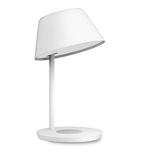 YEELIGHT Staria Bedside Lamp Pro Lámpara LED, 22 W, Blanco, Estandar