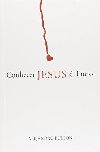 Conhecer Jeus É Tudo