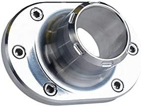 UTV INC Polaris RZR 170 Billet Aluminum Exhaust Tip