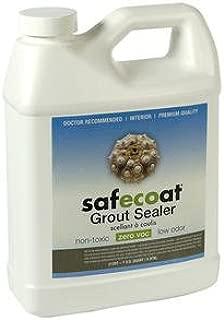 Afm Safecoat Grout Sealer, White 32 Oz. Can 1/Case