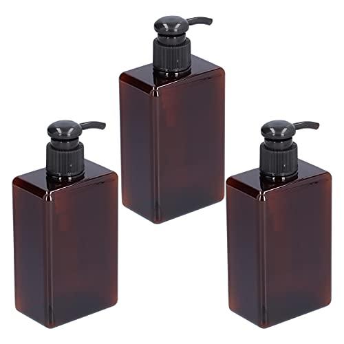Dispensador de botellas con bomba, Botellas con bomba portátiles para un mejor almacenamiento