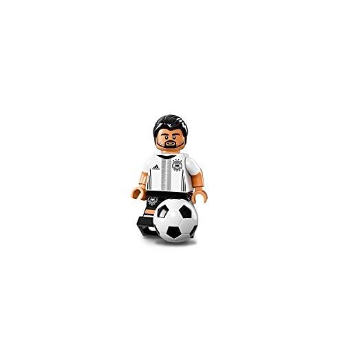 Lego Personaggi Mini 71014 - Dfb - La Squadra