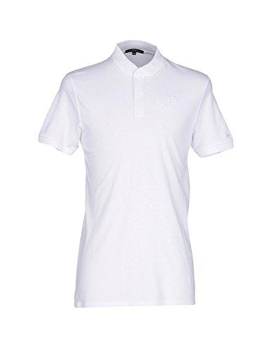 Gianfranco Ferré Beachwear Herren Poloshirt Weiß (50)