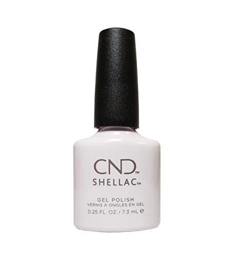 CND Shellac Cream Puff, 1er Pack (1 x 7 ml)