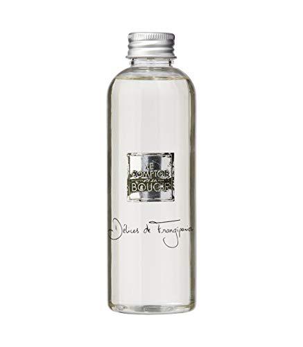Atmosphera - Recharge pour Diffuseur de Parfum Délices de frangipanier 200 ML