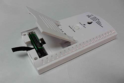 Klimatherm Digitales Thermometer Hygrometer - 7