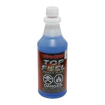 Traxxas Rc Nitro Fuel Top Fuel 33% Racing Quart