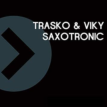 Saxotronic