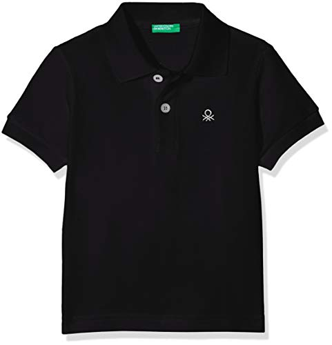 United Colors of Benetton H/S Polo Shirt Niños