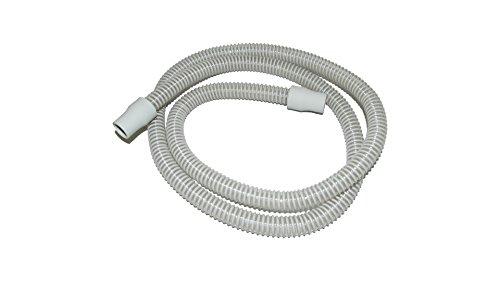 oxyhero basic CPAP-Schlauch, 180 cm, 22 mm Gummi-Muffe (Standard)