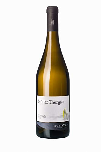 Müller Thurgau Alto Adige - 2017 - cantina Cortaccia