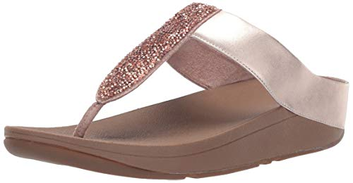 FitFlop SW883945808494, Sandal Mujer, 41 EU