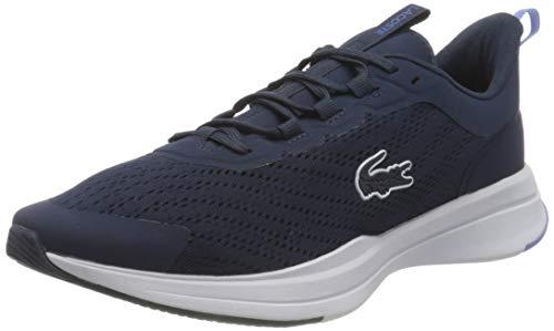 Lacoste Sport Run SPIN 0721 1 SMA, Zapatillas Hombre, Nvy/BLU, 43 EU