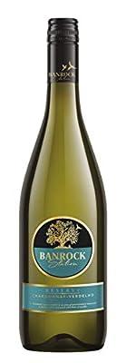 Banrock Station Reserve Chardonnay Verdelho Wine, 75 cl, Case of 6