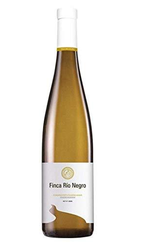 Finca rio negro Vino blanco Gewürztraminer - 3 botellas x 250 ml - Total: 2250 ml