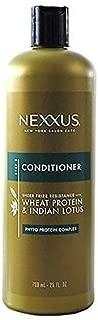 Nexxus Hair Conditioner Sheer Frizz Resistance, 25oz