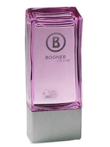Bogner - Snow for Woman EDT Eau de Toilette 75ml Spray