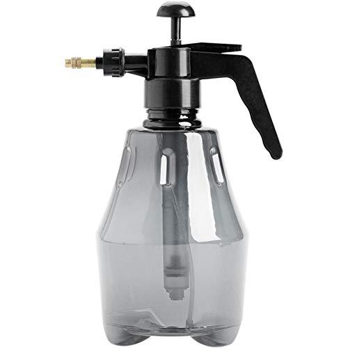 MANTFX Botellas De Pulverización De Niebla De 1,5 L, Regadera Recargable, Pulverizador De Gatillo De Niebla A Prueba De Fugas para Limpieza, Ambientador De Jardinería (Grigio)