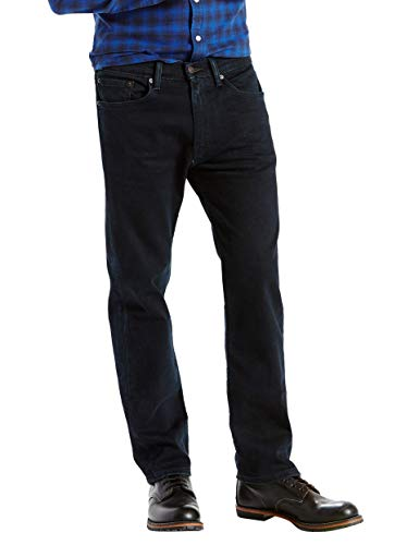 Levi's Men's 505 Regular Fit Jean, Hunters Moon, 40Wx30L