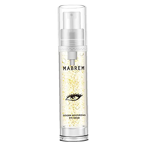 Eye Serum anti-arrugas anti-edad Crema de ojos Crema hidratante para la eliminación de los círculos oscuros contra la hinchazón Bolsas calmantes de la piel productos de salud 10ML