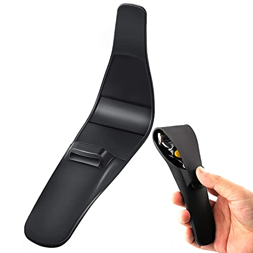 Cassa del rasoio per la sicurezza del silicone di viaggio impermeabile per Gillette Parker