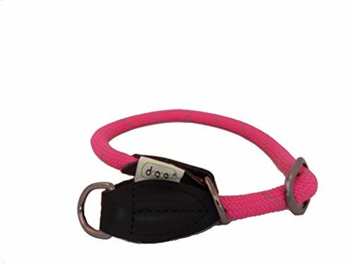 Dogo 12674-65 Collier pour Chien Rose